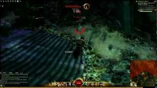 Guild Wars 2: Cathedral of Silence Part 3
