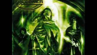 Lets listen to: Falconer-The Trail Of Flames