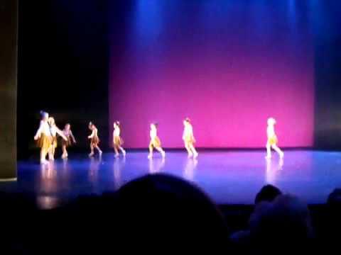 Balet Wiktoria Ewa Strozynska