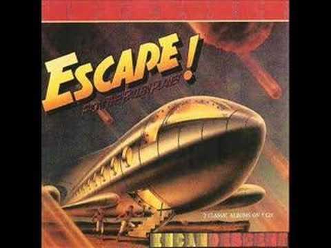 Crumbacher - Escape - Royal Command Performance