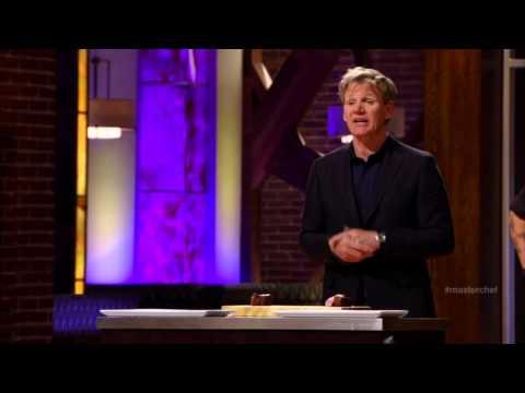 Gordon Ramsay - Well Done Steak Challenge