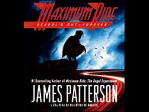 Maximum Ride-Schools out- Forever: CD 1 part 1 of 15