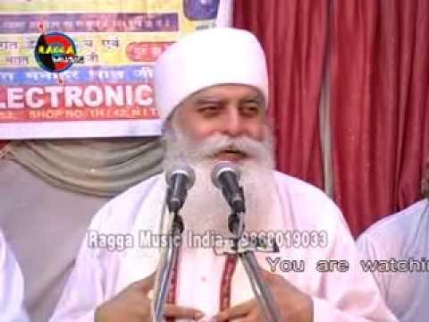 "Bhai Chamanjeet Singh Ji Lal - ""Kaale Likh Na Lekh"" from Ragga Music - 9868019033"