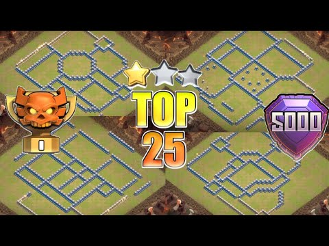 Download NEW TH12 WAR BASE + LINK | NEW TOP 25 BEST TH12 WAR BASE DESIGN | CLASH OF CLANS