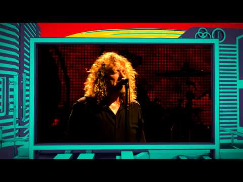 Led Zeppelin - Celebration Day (TV spot)