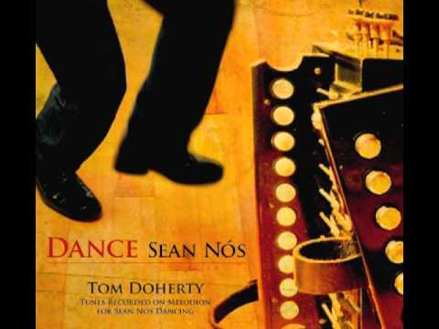 Tom Doherty - Dance Sean Nos