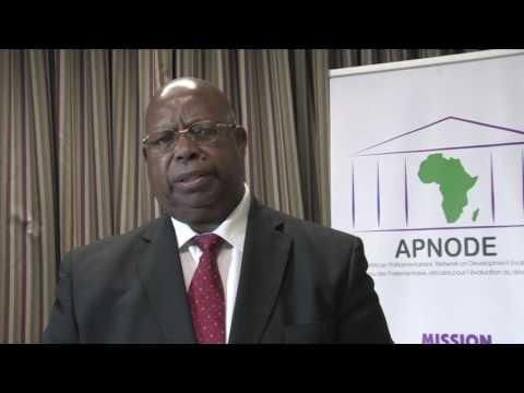 Hon. Adv. Jacob Mudenda