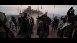 Kingdom of Heaven - Clash of Cavalry (720p perfect quality)
