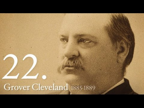 American Presidents Series: Grover Cleveland
