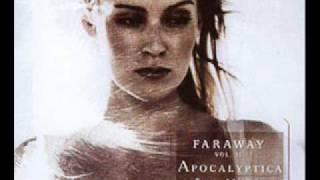 Apocalyptica feat Linda - Faraway