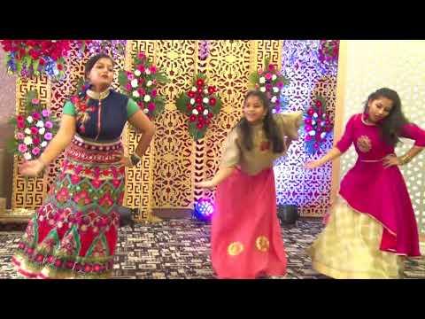 BEST SAGAN DANCE PERFORMANCE