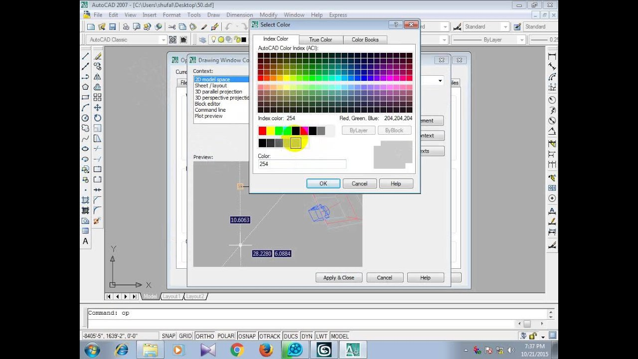 3D Autocad 2007 Free Download