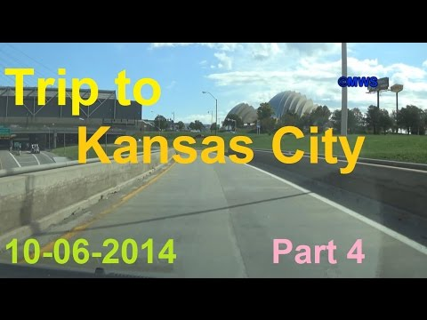Trip to Kansas City 2014 | 4 of 9 | Independence & Kansas Ci