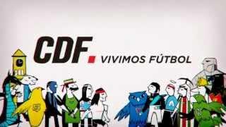 cdf comercial 2015 la paya del futbol chileno