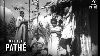 Ethiopia At Home (1935)