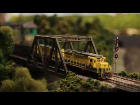 Did You Know, Lehigh Valley? Lehigh Keystone Model Railroad