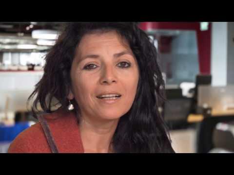 Jacqueline Lopez Teacher Profile (Computers)