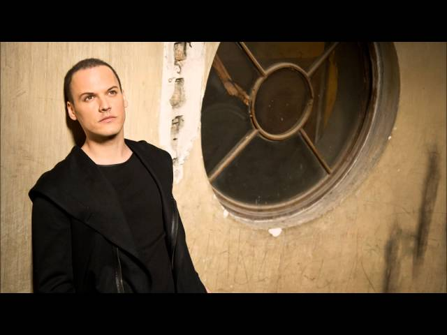 Vásáry André - Why (A Dal - Eurovision Hungary 2016)