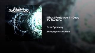 Ghost Prototype II - Deus Ex Machina