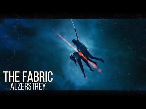 Научно-фантастический короткометражный фильм: «The Fabric»   Русская озвучка