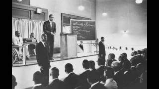 Malcolm X : White Liberals and Conservatives