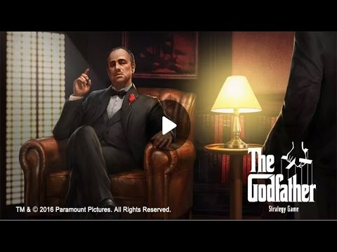 The Godfather Android Gameplay (HD)