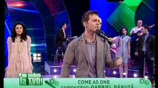 Hotel FM - Come as one - Eurovision 2010