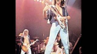 Foreigner - Live - 1979 - Blue Morning, Blue Day