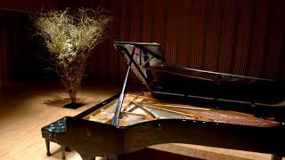 Ruriiro no Chikyuu / Seiko Matsuda Only piano, w/o Lyrics.