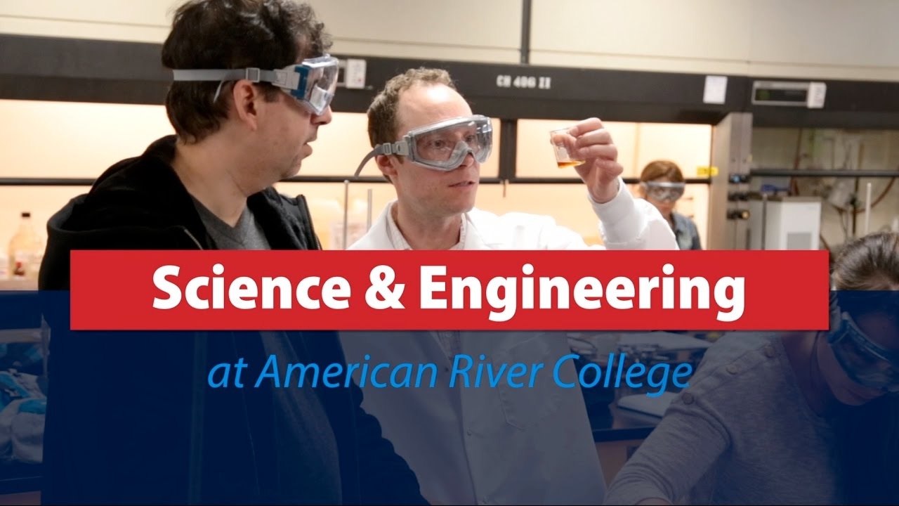 ARC Science & Engineering Programs Overview