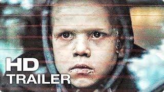 ТВАРЬ Русский Трейлер ТИЗЕР #1 (2019) Владимир Вдовиченков Фильм Ужасов HD