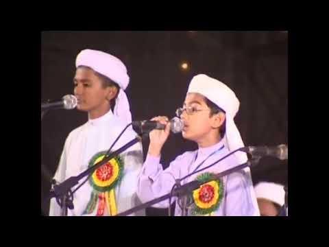 sondor akta islamic song(kolorob silpi gosthi))