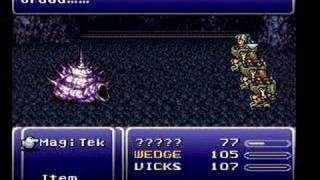 FF3 Boss Whelk