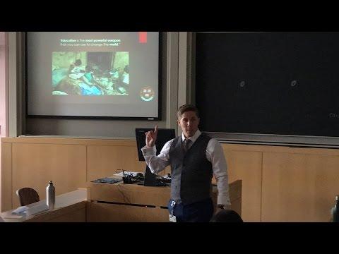 Harvard Class - Leadership in Public Health (Dr. Leandro Grimaldi Bournissaint)