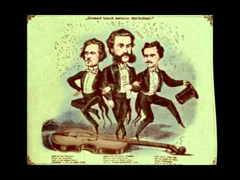 Favorite Composers in