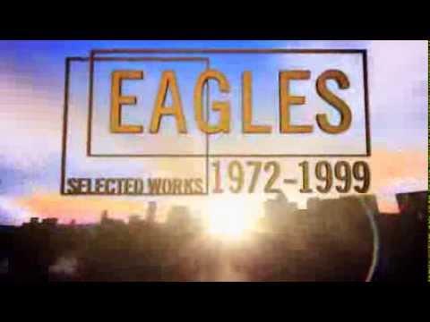 EAGLES SELECTED WORKS 1972 - 1999 HMV / XTRA VISION