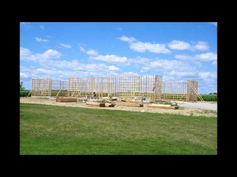 Full Download Usa Pole Barns Livestock Barns