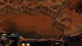 StarCraft (White-Ra) - ЛКИ, матч 2 (2/2)