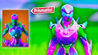 How to get *Prismatic Skins* in Fortnite! (+WORKS IN GAME!) Secret Skin