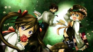 Pandora Hearts Soundtrack 1: Track 3: Garden