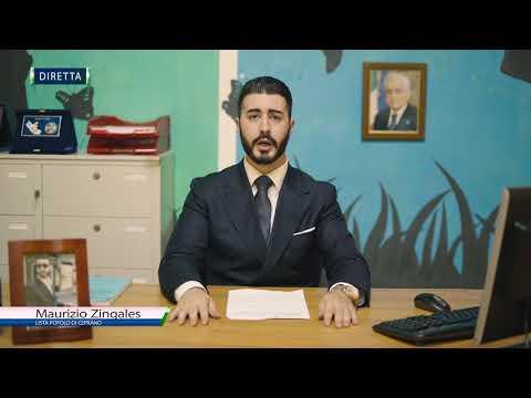 Campagna Elettorale - Short Film (2018)