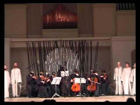 2003 01 Ночь в Галиции Зал Чайковского mpeg4