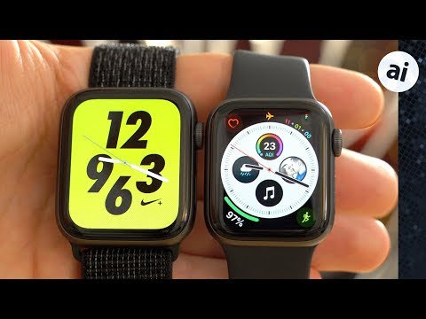 should-you-buy-the-nike+-or-standard-apple-watch-series-4?