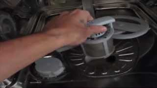 видео Как помыть посудомоечную машину и правильно ухаживать за ней