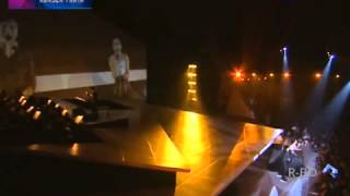 KRISDAYANTI feat ARI LASSO - BERARTINYA DIRIMU // KONSER TRAYA KRISDAYANTI 22 MEI 2015