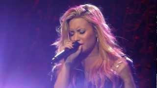 Demi Lovato - How To Love Cover - Live in Salt Lake City, Utah