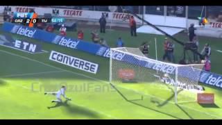 Cruz Azul 5-0 Xolos Tijuana Clausura 2013 Liga MX Jornada 14 Goles completos - Martinoli y Garcia