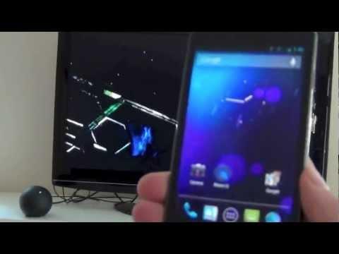 Google Nexus Q:  A Brief Overview