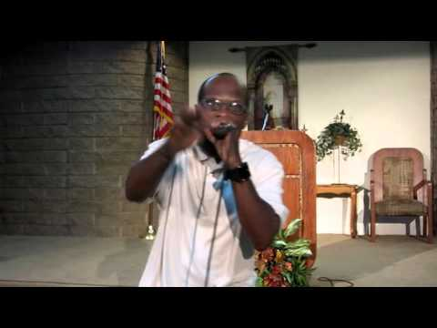 Pastor Dorian Warmsley - Exercise YOUR gifts with S.O.V. Ministry Training Center