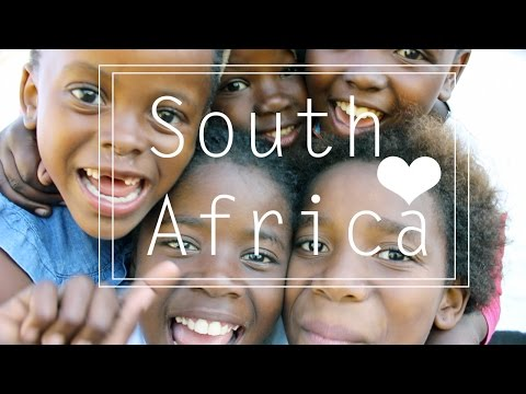 South Africa Mission Trip 2016